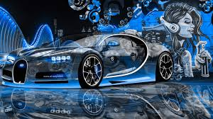car bugatti 2016 bugatti chiron super crystal city graffiti street car 2016