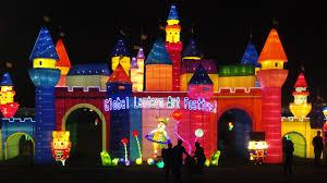 lantern light festival miami tickets chinese artisans prepare for grand opening of lantern light festival