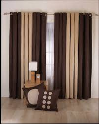 elegant modern living room curtains in decorating home ideas with