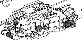 ac u0026 heater control problem 91 k1500 silver truck forum