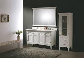 Floor Standing Bathroom Cabinets by Wall Mount Vs Free Standing Vanities Denver Shower Doors