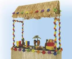 Making A Tiki Hut Tiki Hut Structures And Furniture Pieces For Homes Outdoor Bar