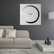 Design Clock by S Enso Orologio Da Parete Design Designobject