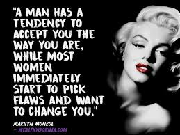 Marilyn Meme - 25 marilyn monroe quotes sayings images pics quotesbae