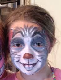 alice in wonderland mouse face painting kids pinterest mouse