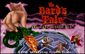 the bard s tale apk the bard s tale construction set interplay productions inc