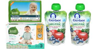 2017 black friday target diaper deal stock up on diapers u0026 gerber pouches southern savers