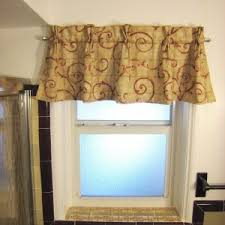 Window Treatment Valance Ideas Decor Window Valance Ideas Complete The Look Of Your Interior