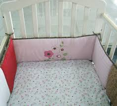 Dragonfly Crib Bedding Set 3d Tree Branches Dragonfly Baby Bedding Set Quilt Bumper Bed Skirt