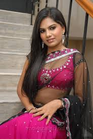 picture 290589 neelam shetty in transparent saree