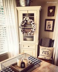 Simple Country Dining Room Decor Ideas Cottage Small Intended - Country dining room decor