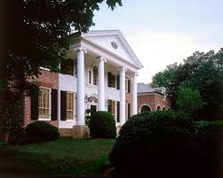 searching for nashville architects designing classical georgian