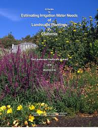shepherdia argentea silver buffaloberry california guide to estimating irrigation water needs of landscape plantings