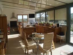 cuisine dans veranda veranda cuisine photo amnager une cuisine dans la vranda pour