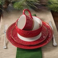 christmas dinnerware christmas dinnerware you ll