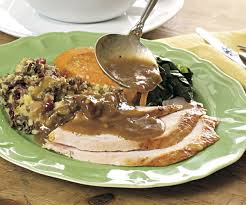 a southern thanksgiving dinner finecooking