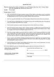 Sample Resume Templates Word Document by Promissory Note Templates Of Promissory Note International