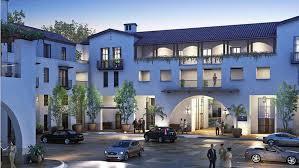 stanford university leases los altos apartment complex in los