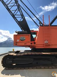 manitowoc 4100 sii crane for sale in anchorage alaska on