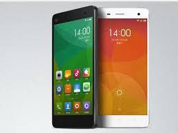 Xiaomi Indonesia Best Original 5inch 5 Xiaomi Mi4 Mobile Phone Qualcomm Snapdragon