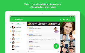 camfrog apk camfrog chat android apps on play
