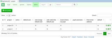 Bootstrap Data Table Evolving Asp Net Apps U2013updating Simple Grids U2013 Canadian Developer