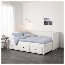 Ikea Bed Frame Canada Daybeds Daybeds Calgary Hemnes Daybed Frame With Drawers Ikea