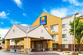 Comfort Inn Sandy Utah Comfort Inn U0026 Suites Orem Ut 427 West University Pkwy 84058