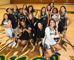 lady monarchs home los angeles valley college