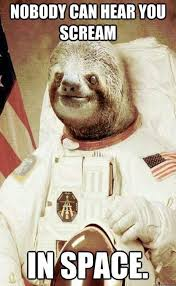 Asthma Sloth Meme - 48 best sloth memes images on pinterest funny images funny