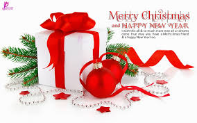 merry to christian rg friends and happy new year to