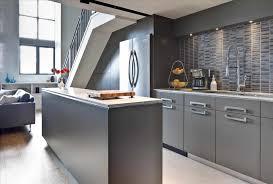 two tone modern kitchen kitchen cabinets modern metal single bowl sink gray kitchen