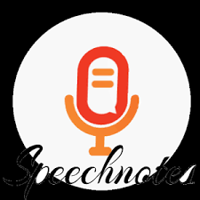 talk to text apps for android free speechnotes speech to text android apps on play