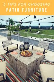 Presidio Patio Furniture by 18 Best Outdoor Furniture U0026 Patio Ideas Images On Pinterest