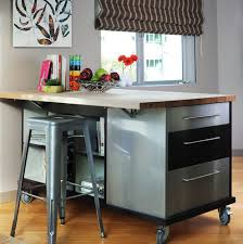 roll around kitchen island movable kitchen island drop leaf top island movable kitchen island