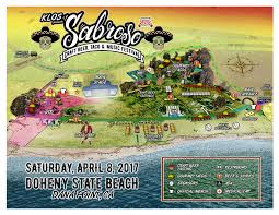 Fresno State Parking Map by Sabroso Craft Beer Taco U0026 Music Festival A Taste Of Socal