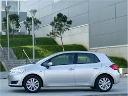 toyota custom char custom toyota auris commercial model revealed now looks 3