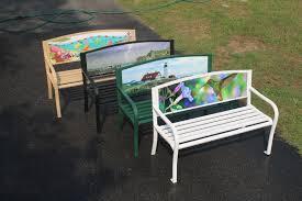 memorial benches memorial bench gallery courtesybenches