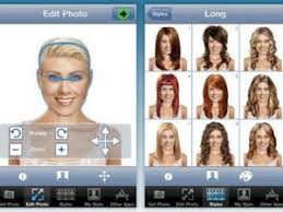 essayer coupe de cheveux en ligne essayer des coiffure en ligne coupe cheveux
