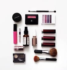 Makeup Basics 10 Must Makeup by Best 25 Travel Makeup Essentials Ideas On Makeup Bag