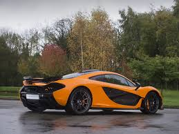 mclaren p1 1 of 14 mclaren p1 prototypes is for sale in the u k the drive
