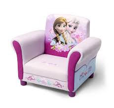amazon com delta children upholstered chair disney frozen baby