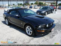 2007 ford mustang gt convertible 2007 ford mustang convertible 28 images 2007 ford mustang gt
