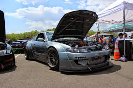 nissan 240sx widebody function factory cars carblog page 6