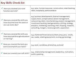 qualifications on resume lukex co