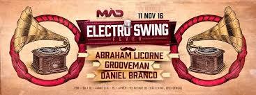 electro swing fever â electro swing fever 1 â mã d genã ve le mã d in genã ve