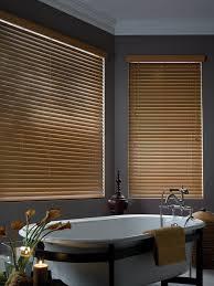 Faux Wood Venetian Blinds Blinds Horizontal Vertical Wood Aluminum K To Z Window