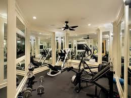wall ideas full wall murals inspirations design ideas design gym wall mirrors images
