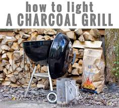 how to light charcoal bbq corner how to light a charcoal grill vindulge