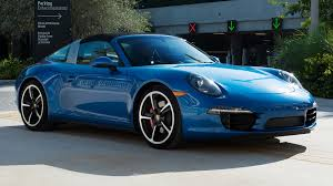 miami blue porsche wallpaper porsche 911 targa s 2015 us wallpapers and hd images car pixel